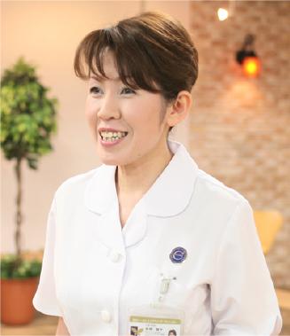 Itabashi Noriko