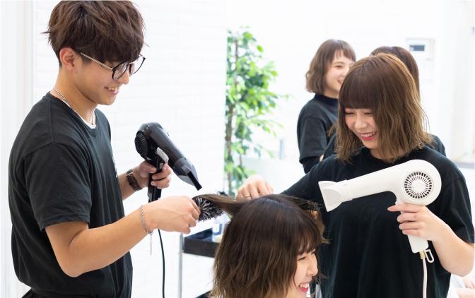 美容本科 総合コース