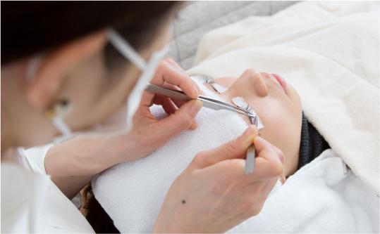 美容師免許は国家資格